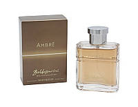 Hugo Boss Baldessarini Ambre - edt 90 ml.