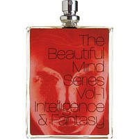 Escentric Molecules The Beautiful Mind Series Volume 1 Intelligence & Fantasy - edt 100 ml