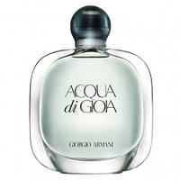 Giorgio Armani Acqua di Gioia - edp 100 ml
