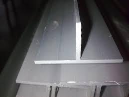 Тавр   алюминиевый  100х50х2х6000 мм АД 31 Т5  цена купить порезка