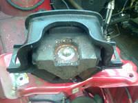 Подушки двигателя вито 638 кузов