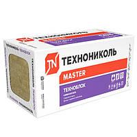 ТехноБлок  СТАНДАРТ 100 мм (1200*600*100) Утеплитель, каменная вата ТЕХНОНИКОЛЬ
