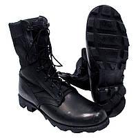 "Берцы летние ""US Jungle Boots, Panama"", оригинал армии США, 36,37,""Wellco"" новые"