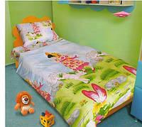 845 Казка Подростковое постельное ТЕП