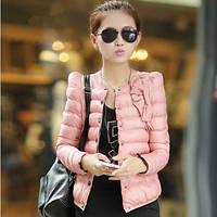 Женская демисезонная куртка, фото 1