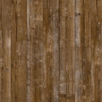 Виниловый ламинат Quick Step (PULSE CLICK СОСНА ЗАХІД СОНЦЯ)