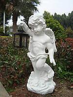 Фигурка Ангел с лампой