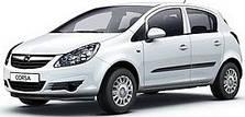 Фаркопы на Opel Corsa (1993-2016)