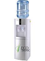 Кулер Ecotronic - H1-LN White
