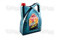 Масло Super Motorol OKO GAS-LPG SAE 10W-40 5л (полусинтетика) JB German Oil