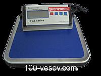 Весы товарные FCS-300