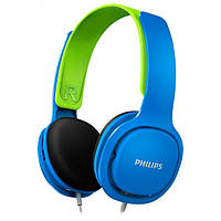 Наушники накладные Philips SHK2000BL / 00 Blue (SHK2000BL / 00)
