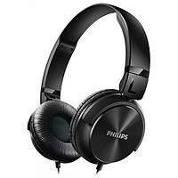 Наушники накладные Philips SHL3060BK / 00 Black (SHL3060BK / 00)