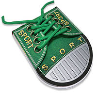 Блокнот-кеды ShoesNotes, 50 листов, 105*145 мм «Sport», фото 1
