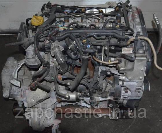 Двигун Фіат Добло 1.6 Mjtd