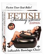 Надувное Виброкресло Ff Inflatable Bondage Chair Бесплатная доставка