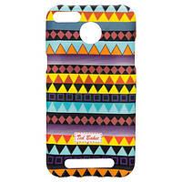 Накладка для Samsung J500H Galaxy J5 силикон Ted Baker фосфорная Zulu
