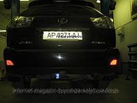 Фаркоп быстросъемный Lexus RX-330 с 2003-2009 г.