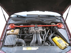 Распорка передних стоек Opel Omega B