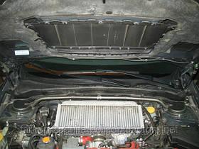 Распорка передних стоек Subaru Impreza WRX с 2008 г.
