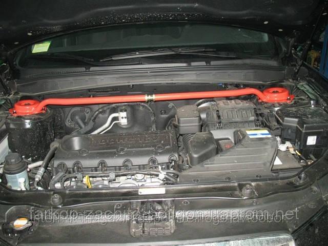 Распорка передних стоек Hyundai Santa Fe с 2006 - 2013