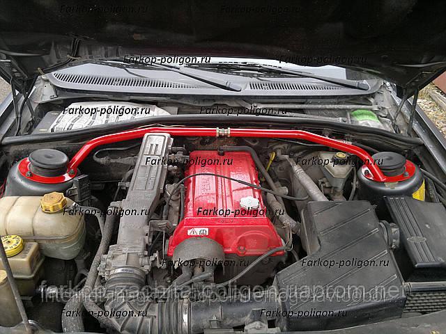 Распорка передних стоек Ford Scorpio v-2.0 с 1983 - 1992 г.