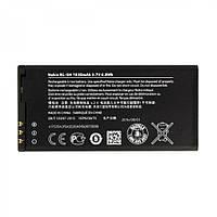 Аккумулятор НОКИЯ (Гарантия 6 месяцев) Батарея НОКИЯ ЛЮМИЯ Lumia 630 638 АКБ NOKIA BL-5H