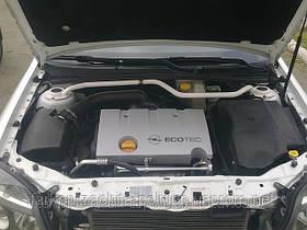Розпірка передніх стійок Opel Vectra C v-1.8, 2.0 c 2004 р.