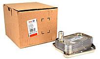 Радиатор масляный MB Sprinter/Vito OM611/646 Behr Hella