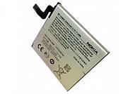 Аккумулятор НОКИЯ (Гарантия 6 месяцев) Батарея НОКИЯ ЛЮМИЯ Lumia 625 720 АКБ NOKIA BP-4GWA