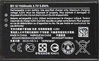 Аккумулятор НОКИЯ (Гарантия 6 месяцев) Батарея НОКИЯ ЛЮМИЯ Lumia 435 532 АКБ NOKIA BV-5J