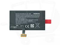 Аккумулятор НОКИЯ (Гарантия 6 месяцев) Батарея НОКИЯ ЛЮМИЯ Lumia 1020 АКБ NOKIA BV-5XW