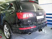 Фаркоп быстросъемный Audi Q7 (оригинал) с 2006 г.