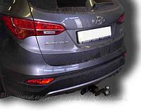 Фаркоп быстросъемный Hyundai Santa Fe с 2013 г.
