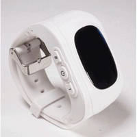 Smart Baby Watch Q50 OLED White