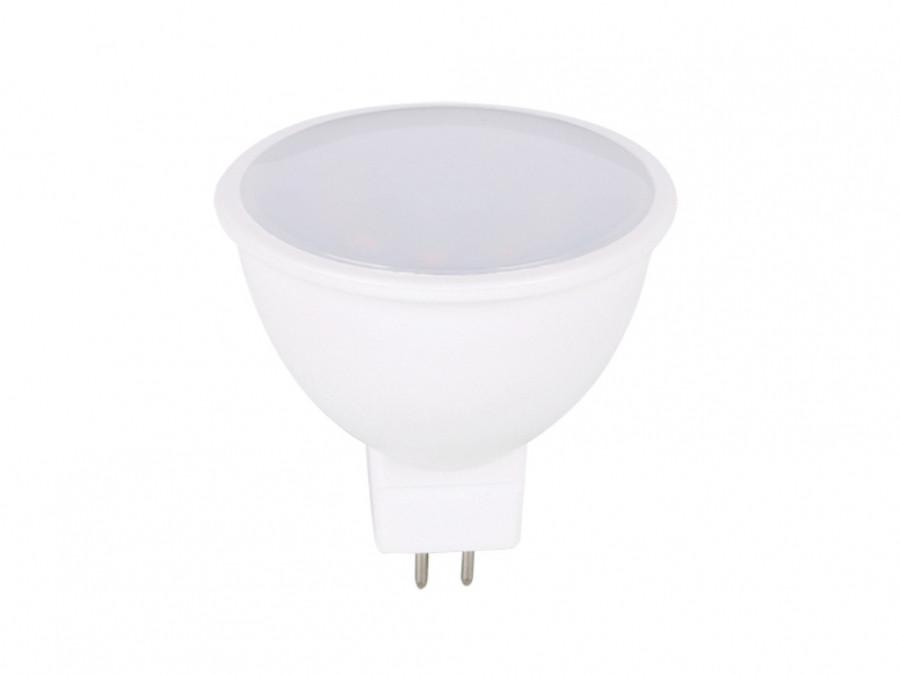 Светодиодная лампа DELUX JCDR 5W GU5.3