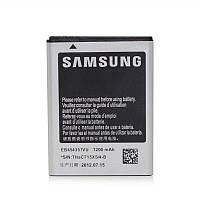 Аккумулятор САМСУНГ (Гарантия 6 месяцев) Батарея САМСУНГ ГАЛАКСИ S5360 B5512 i8530 АКБ SAMSUNG EB454357VU