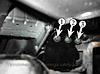 Фаркоп быстросъемный Ssang Yong Korando с 2011 г., фото 3