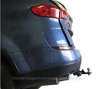 Фаркоп быстросъемный Subaru Tribeca B9 с 2005-2007 г.