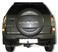 Фаркоп быстросъемный Suzuki Grand Vitara с 2005 г.