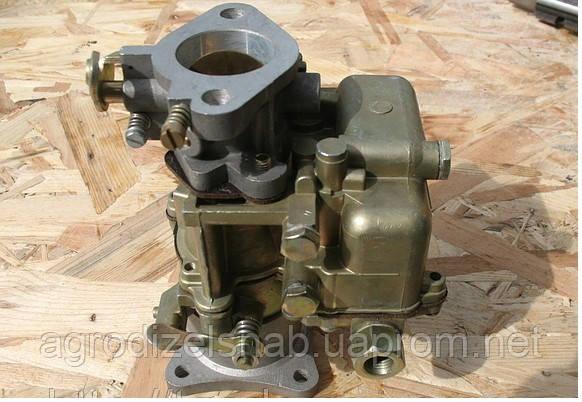 Карбюратор К125Л пускового двигателя ПД-23 бульдозерам Т130, Т170, Б10М