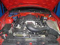 Распорка передних стоек Ford Mustang v-4.0 с 2004 г.