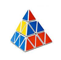 Головоломка Пирамидка (10х10х10 см)
