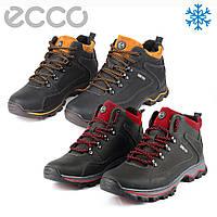 Ботинки мужские ECCO Smart (40-45)