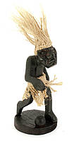 Папуас Футболист дерево