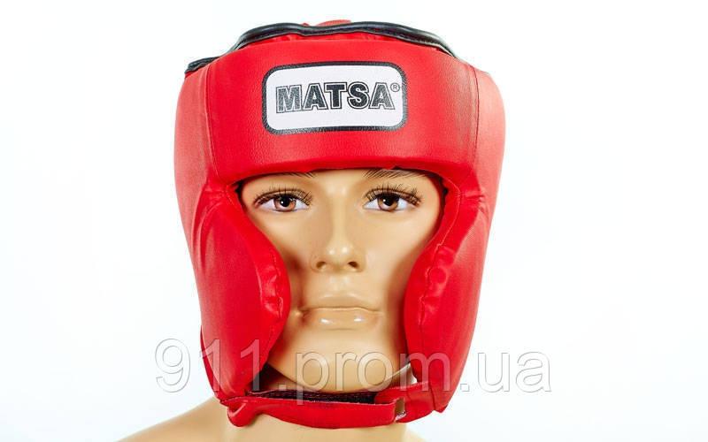 Шолом MATSA ME-0145, розмір L