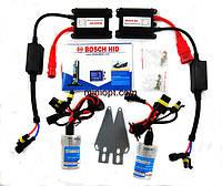 Комплект ксенонового света BOSCH HID 6000K (H7) 35W