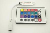 Инфракрасный контроллер светодиодной RGB ленты 6А ИК