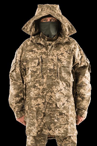 Армейская военная форма и амуниция