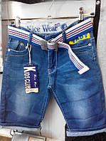 Джинсовые шорты Nice Wear для мальчика 152 см